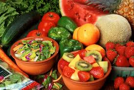 vegs fruits