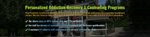 addiction recovery centre